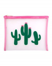 Lolo Bags Stanley Cacti Mesh Pouch