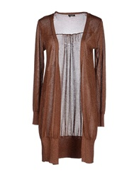 List Cardigans Cocoa