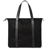 Mismo Large Shuttle Tote Black