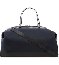 Globe Trotter Propellor Weekend Bag Navy