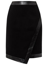 Ted Baker Poppee Skirt Black