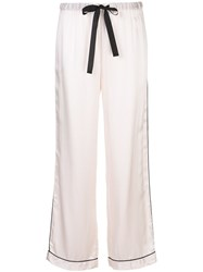 Morgan Lane Parker Pyjama Trousers Pink