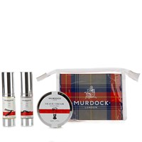 Murdock London Travel Shave Set