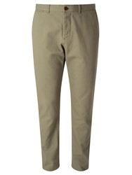 John Lewis And Co. Oliver Trousers Khaki
