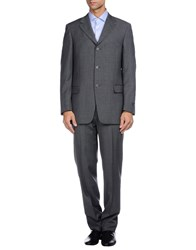 Pull Pal Zileri Suits And Jackets Suits Men Lead
