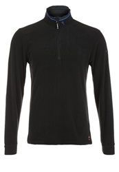 Chervo Tapeo Fleece Jumper Schwarz Blau Black