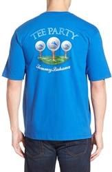 Men's Tommy Bahama 'Party Tee' Graphic T Shirt