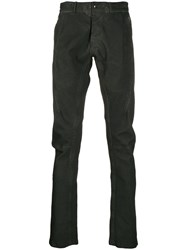 Isaac Sellam Experience Hedoniste Slim Fit Trousers Grey