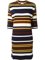 Libertine Libertine 'Timbre' Dress Multicolour