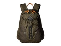 United By Blue 22L Tyest Pack Olive Backpack Bags