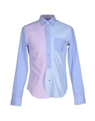 Reign Shirts Shirts Men Lilac