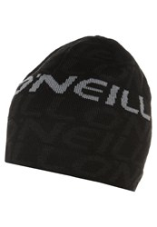O'neill Hat Black Out