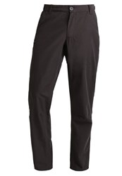 Craghoppers Kiwi Trousers Black Pepper