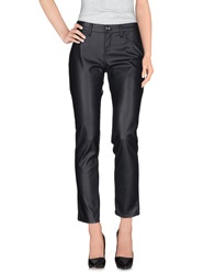 Blugirl Jeans Casual Pants Black