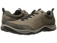 Ecco Esphino Low Warm Grey Stone Men's Running Shoes Brown
