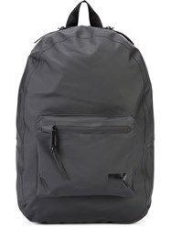 Herschel Supply Co. Front Compartment Backpack Black