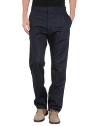 Diesel Black Gold Casual Pants Dark Blue
