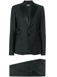 Dsquared2 Two Piece Suit Black