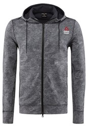 Reebok Fleece Lead Grey