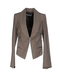 Alessandra Marchi Suits And Jackets Blazers Women