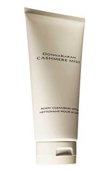 Donna Karan 'Cashmere Mist' Body Cleansing Lotion No Color