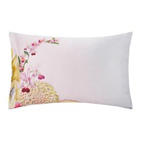 Ted Baker Encyclopaedia Floral Pillowcases Set Of 2