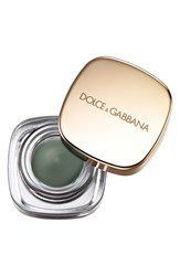 Dolce And Gabbana Beauty 'Perfect Mono' Matte Cream Eye Color Sage