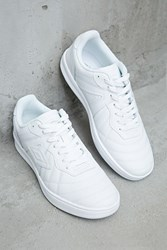 Forever 21 Umbro Low Top Sneakers White