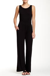 Weston Wear Tivoli Jumpsuit Black