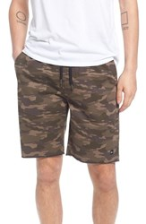 Imperial Motion Denny Shorts Camo