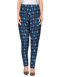 Finders Keepers Trousers Casual Trousers Women Azure