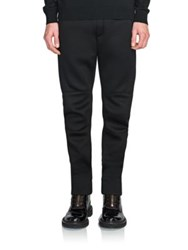 Fendi Neoprene Apres Ski Pants Black