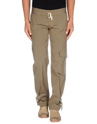 Alviero Martini 1A Classe Casual Pants Military Green