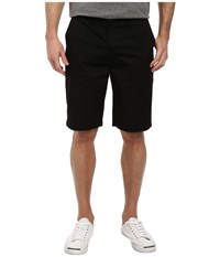Billabong Carter Chino Short Black Men's Shorts