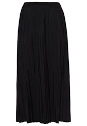 Won Hundred Rosie Maxi Skirt Black
