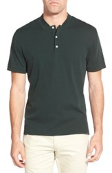 Ag Jeans Men's Ag 'Forged' Pima Cotton Polo