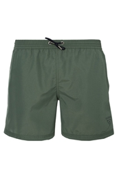 Guess Essential Swimming Shorts Good Green Khaki