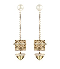 Kilian Paige Novick For Kilian Earrings Unisex