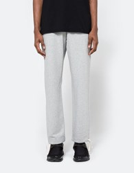 Reigning Champ Core Sweatpant In Heather Grey