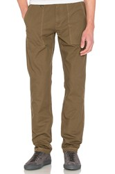 Publish Hiller Pant Brown