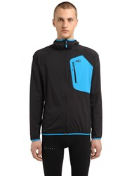 Millet Ltk Air Stretch Hooded Light Jacket