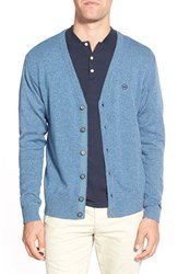 Ag Jeans Men's Ag 'Marker' Wool And Cashmere Cardigan Jean