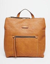 Fiorelli Lexi Backpack Tan