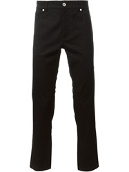 Moschino Slim Fit Jeans Black