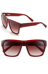 Derek Lam Women's 'Mercer' 54Mm Sunglasses