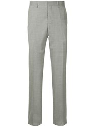 Cerruti 1881 Tailored Trousers Grey