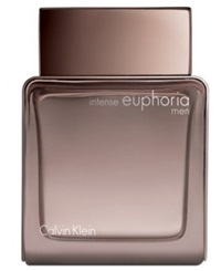 Calvin Klein Euphoria Men Intense Eau De Toilette Spray 3.4 Oz