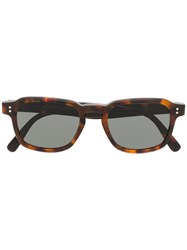 Retrosuperfuture Luce Sunglasses Brown