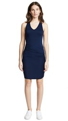 Feel The Piece Suzanne Dress Navy