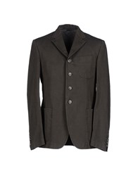Guess By Marciano Suits And Jackets Blazers Men Dark Green